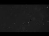 Футаж частицы #4