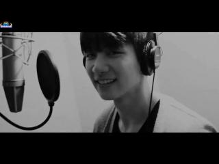 [RUS SUB] Hyuk - Love Yourself (Justin Bieber Cover)