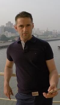 Тони Ашуров