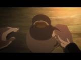 Гримгар из Пепла и Иллюзий / Hai to Gensou no Grimgar - 9 Серия (MVO)