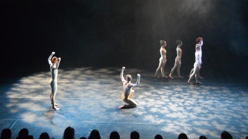 Empathy Boroditsky Dennis Dance Company