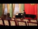 "Серенада Дон Жуана из оперы В.Моцарта ""Дон Жуан"""