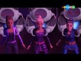 Барби: Шпионский отряд / Барби и команда шпионов / Barbie: Spy Squad (2016) [Русский дубляж - Карусель]