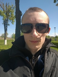 Рисунок профиля (slavich92)