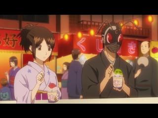 Gintama / Гинтама [ТВ-4] - 20 [285] серия (Shachiburi)
