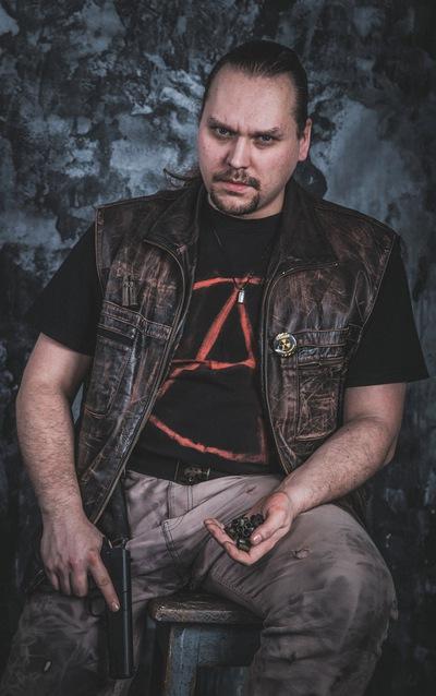 Антон Кузменков