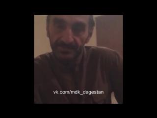 Асхаб пародирует Макгрегора