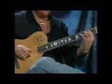 Buster B. Jones - Guitar Portrait