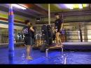 Специальная подготовка в тайском боксе муай тай