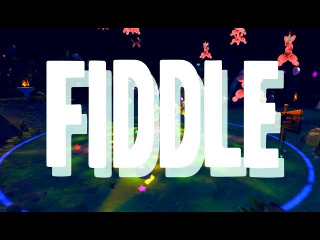 Instalok - Fiddle (Jason Derulo -