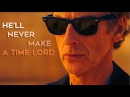 Doctor Who | He'll Never Make a Time Lord