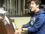 Darren Criss - Have Yourself A Merry Little Christmas - Live @ ASCAP