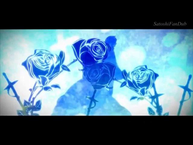 【Satoshi】- Sword of Drossel ドロッセルの剣(RUS)