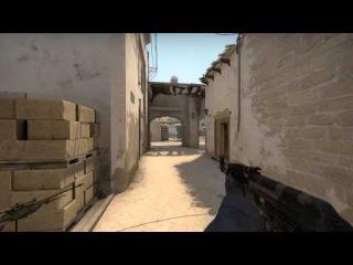 [CS:GO]Luck or VAC#4