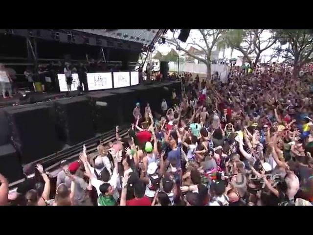 MAKJ - CoCo Remix Mashup (UMF Miami 2015)