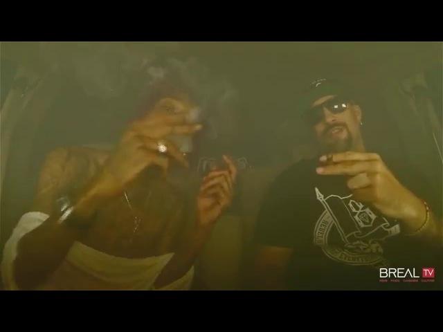 Wiz Khalifa - The Smoke Box с переводом [QUEENSxPAPALAM]