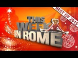 TOP HIGHLIGHTS OF 2015  | AS ROMA | This Week in Rome