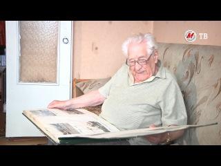 К юбилею Романа Ильича Атласова