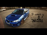 В гостях у Жекича #1 Subaru impreza wrx sti