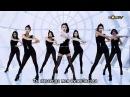Kan Mi Youn ft. Eric Kim Hyung Jun (SS501) - Paparazzi (RUS SUB)