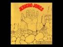 Jericho Jones - Junkies, Monkeys Donkeys
