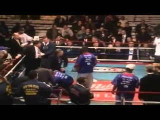 THE TOP 10 WORST CHEAP SHOTS IN BOXING HISTORY