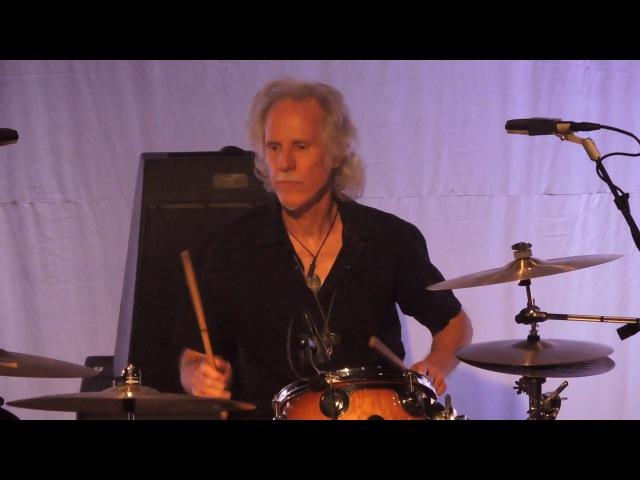 Robby Krieger John Densmore of The Doors Break On Through at Ray Manzarek Celebration