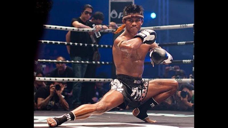 Король тайского бокса: Буакав Пор Прамук: Buakaw Por Pramuk: Лучшие нокауты