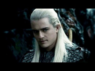 Legolas - Whispers in the dark