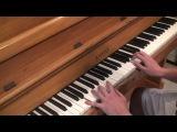 OneRepublic - All The Right Moves Piano by Ray Mak