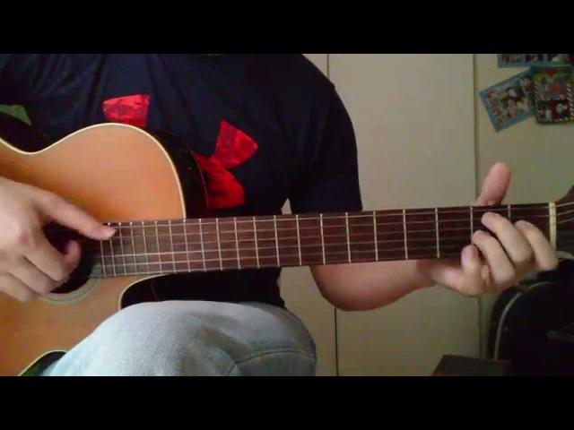 Песенка о медведях гитара (Где-то на белом свете)