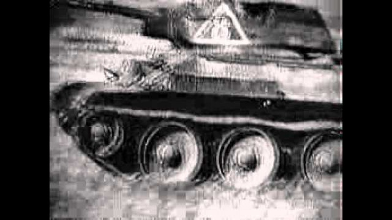 Из архива СССР - Танковый бой под Прохоровкой видео