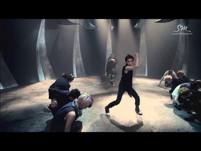 30 мая 2013 г. EXO - Wolf (Korean ver) [рус. саб]