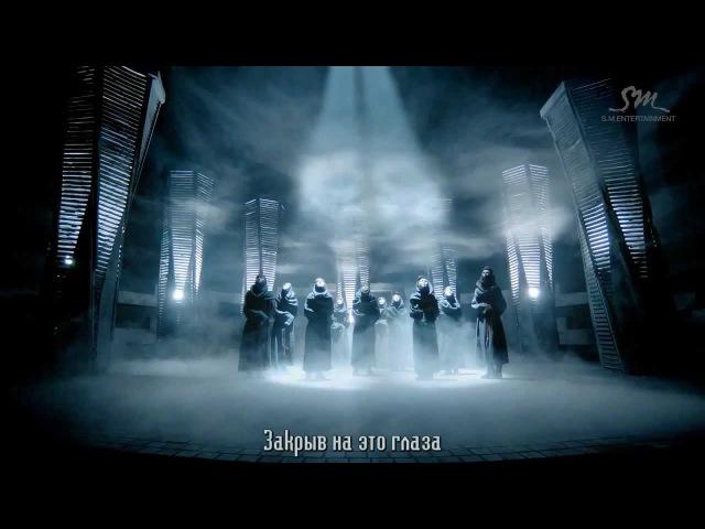 11 апр. 2012 г. EXO-K - MAMA [RusSub]