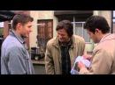 Supernatural Сверхъестественное Приколы со съёмок или как снимали 6 сезон.