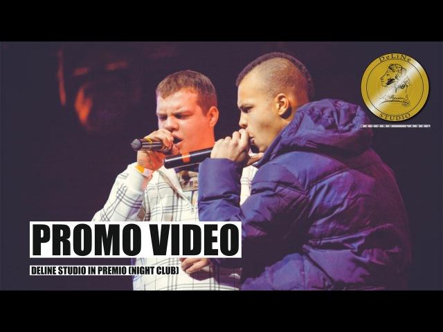 Concert DeLiNe STUDIO in Premio 29.11.14