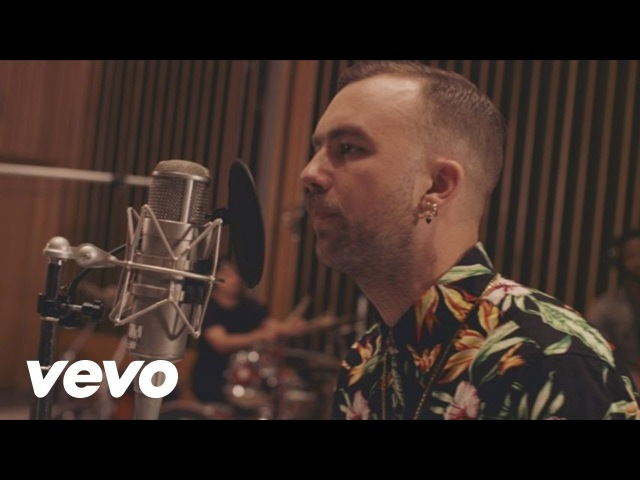 SonReal - Try (Official)