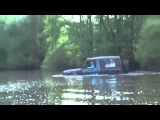 Off road 4x4 Mercedes Gelandewagen Extreme Mud Bogging