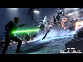 Star Wars Battlefront Montage - Funny&Epic Moments
