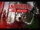 Anacondaz — Семь миллиардов Official Music Video