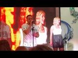 Vlad Bostan ft. TaYa ft. AlexCor - Москва слезам не верит (ТРЦ