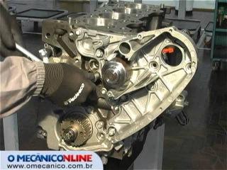 Обслуживание двигателя FIAT Ducato 2.3 Дизель
