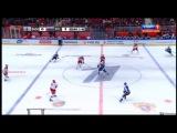 Россия - Финляндия 1 тайм | Кубок Первого Канала 19-12-2015