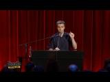 Stand Up: Иван Абрамов - О синтезаторе и его звуковых эффектах