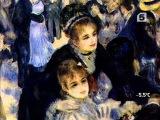 04 Palettes Renoir Прекрасные воскресные дни Бал в Мулен де ла Галет