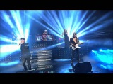 Scorpions Feat Tarja Turunen   The Good Die Young HD 1080p