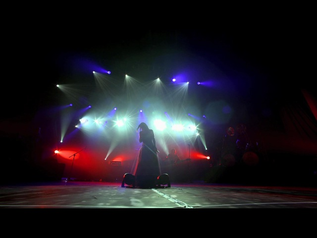 Tarja Turunen - 06.Underneath (Act 1 DVD)