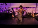 Dubstep Tribal Fusion Belly Dance - Ebony Qualls - Washington DC - Paradise Circus - Massive Attack