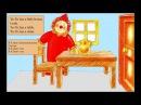 Yo-Yo's house. Step 37. Get ready 1. История про Ё-Ё на английском языке для детей.