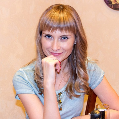 Екатерина Кокарева